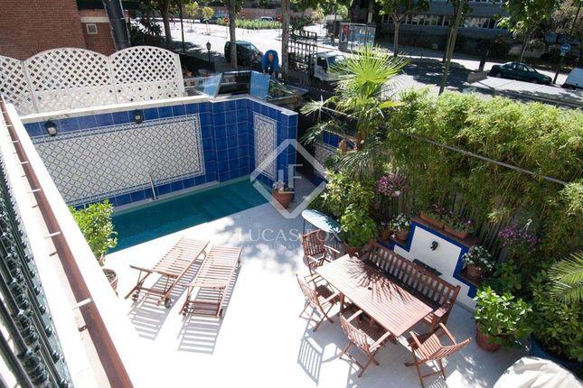 Thumbnail Villa for sale in Spain, Madrid, Madrid City, Chamartín, El Viso, Mad8193