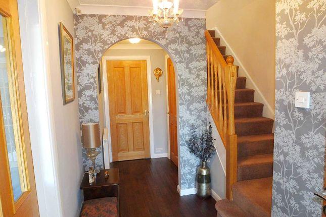 Hallway of Dore Road, Dore, Sheffield S17