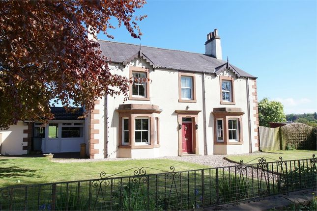 Thumbnail Detached house for sale in Hawksdale, Dalston, Carlisle, Cumbria