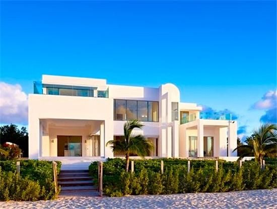 Thumbnail Villa for sale in Barnes Bay, West End 2640, Anguilla