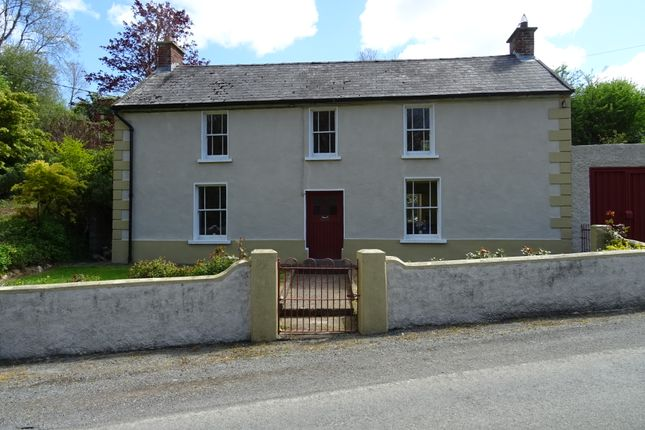 3 bed detached house for sale in Clodiagh, Inistioge, Kilkenny