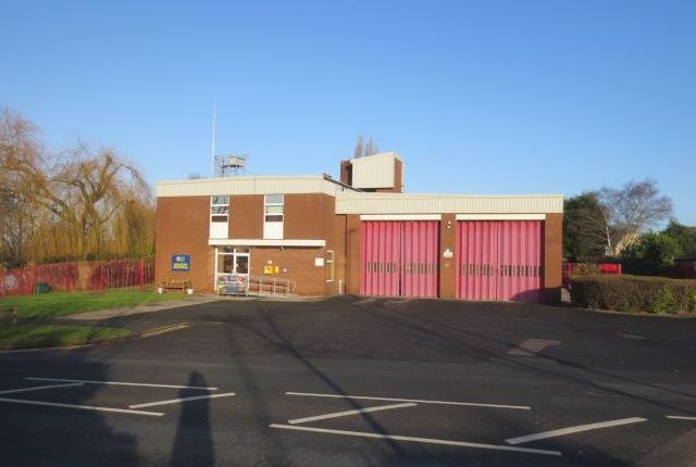 Thumbnail Commercial property for sale in Eccleston Fire Station, Millfields, Eccleston, Merseyside