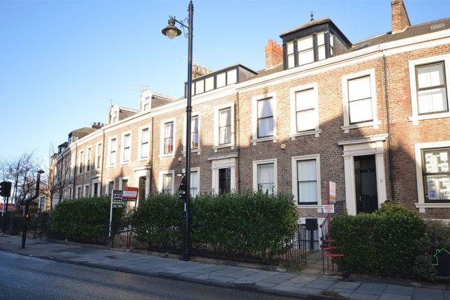 2 bed flat to rent in Grange Crescent, Nr Park Lane, Sunderland, Tyne And Wear SR2