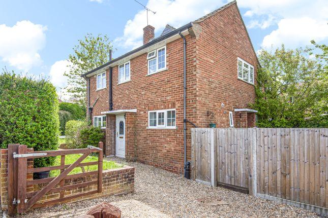 3 bed semi-detached house for sale in Beldham Road, Farnham, Surrey GU9