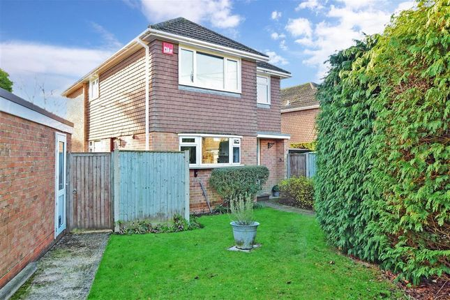 4 bed detached house for sale in Christopher Way, Emsworth, Hampshire PO10