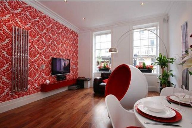 1 bed flat to rent in Fitzroy Street, Fitzrovia, London