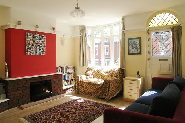 3 bed detached house to rent in Sheldon Road, Sheffield S7