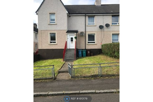 Thumbnail 2 bed flat to rent in Dalshannon View, Cumbernauld, Glasgow