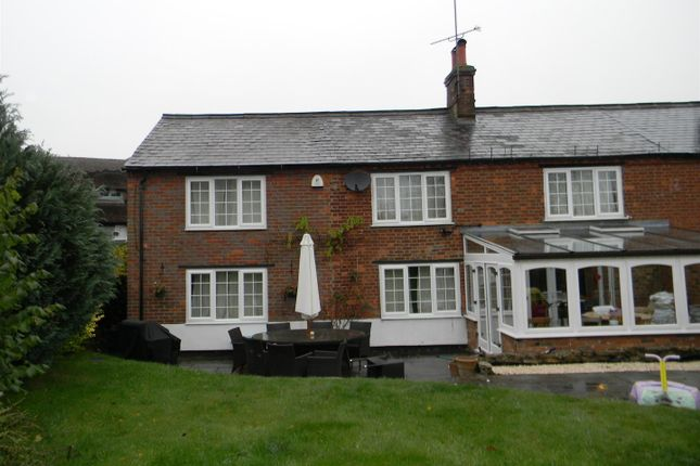 Thumbnail Semi-detached house to rent in The Wheelhouse, Peggs Lane, Buckland