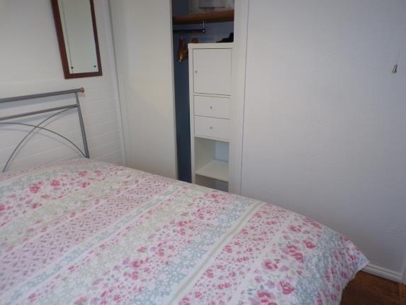 Bedroom One of Glan Gwna, Caeathro, Caernarfon LL55