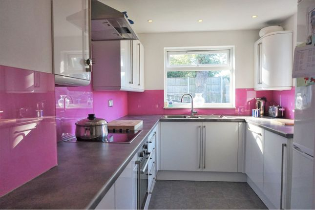 Thumbnail Terraced house for sale in Farmfield Road, Bromley