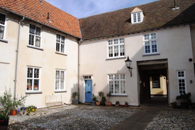 Hampton of Nelson Street, Kings Lynn, Norfolk PE30