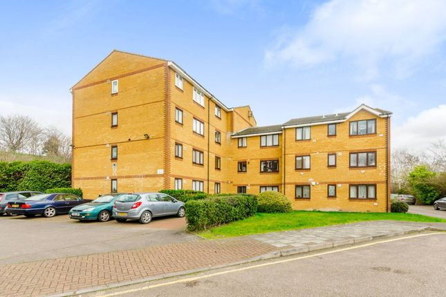 Thumbnail Flat to rent in Jack Clow Road, West Ham