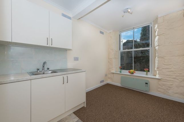 Thumbnail Flat for sale in Back Lane West, Redruth