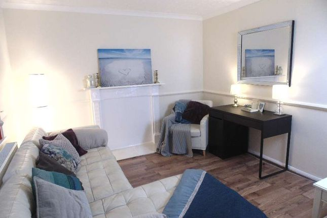 Thumbnail Terraced house to rent in Kidd Place Greenwich, London
