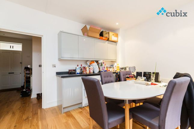 Thumbnail Town house to rent in Marcia Road, Old Kent Road