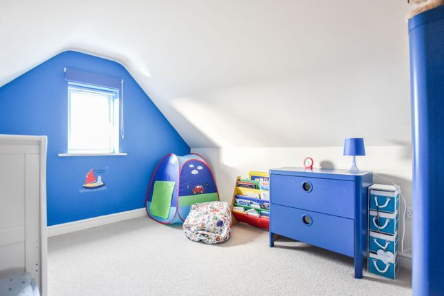 Bedroom Three of Winston Terrace, Whitehaven CA28
