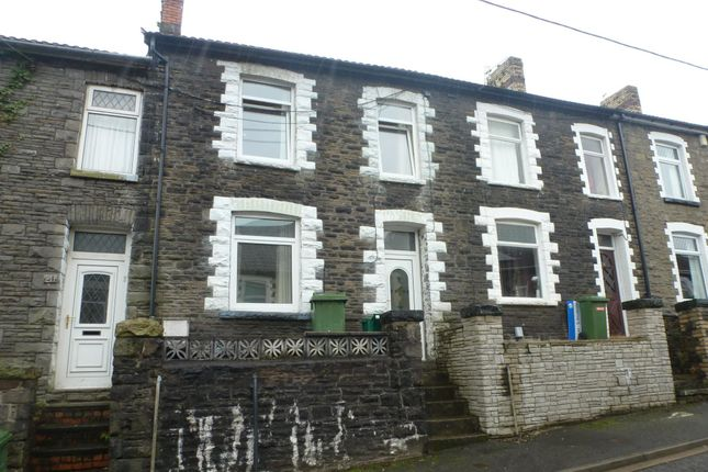 Thumbnail Property to rent in Tower Street, Treforest, Pontypridd