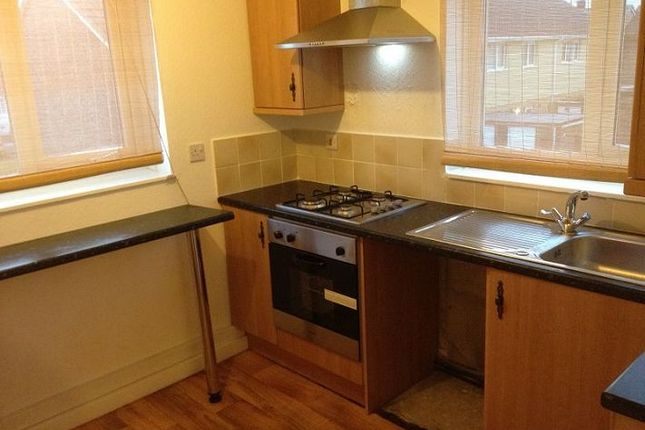 Thumbnail Flat to rent in Chestnut Avenue, Armthorpe, Doncaster