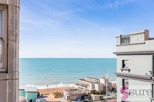 Studio for sale in Astra House, Kings Road, Brighton BN1