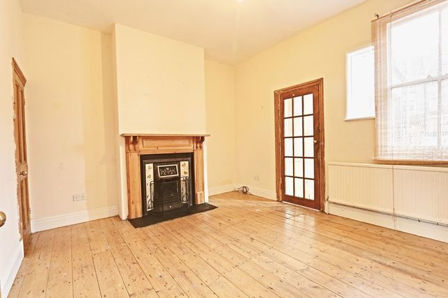 Thumbnail Terraced house for sale in Victoria Square, Ella Street, Hull