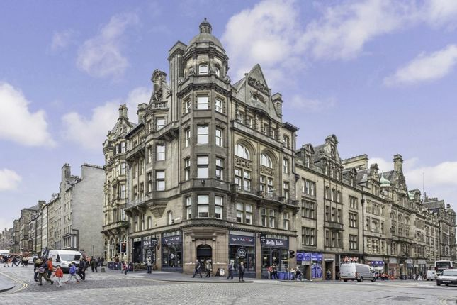 Thumbnail Flat for sale in 38 Royal Mile Mansions, 50 North Bridge, Edinburgh
