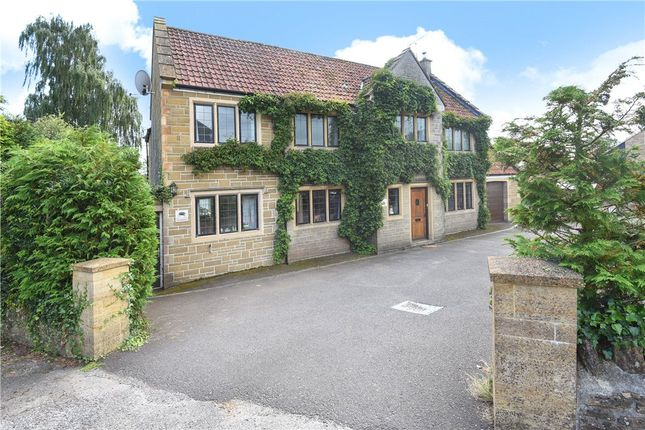 Thumbnail Detached house for sale in South Perrott, Beaminster, Dorset