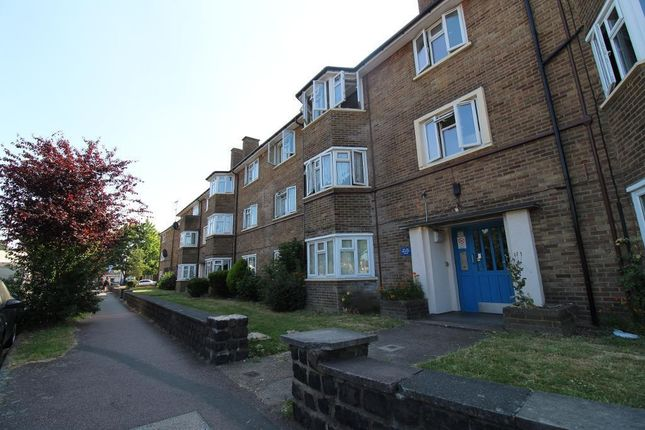 Thumbnail Flat for sale in Hertford Road, Waltham Cross, Enfield