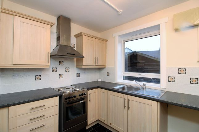 Thumbnail Terraced house for sale in Norman View, Leuchars, St. Andrews