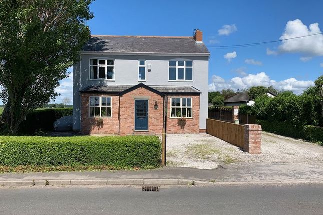 Thumbnail Detached house for sale in Red Cat Lane, Burscough, Ormskirk