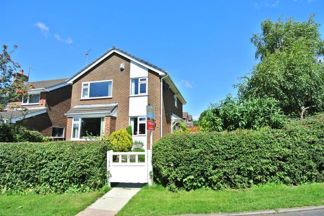Thumbnail Detached house for sale in Kennedy Close, Lancaster