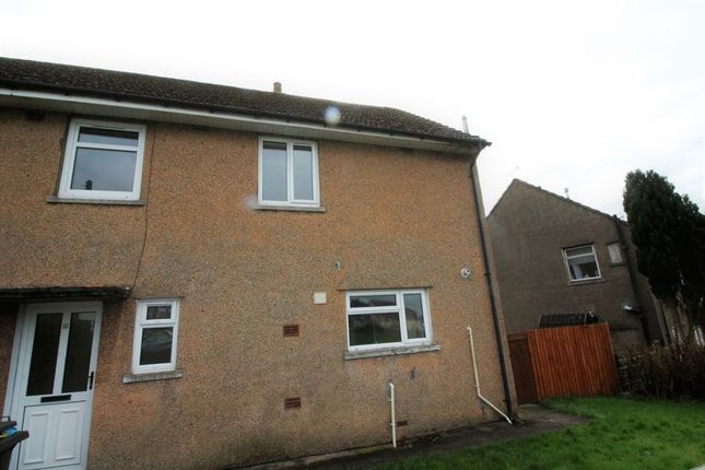 Thumbnail Semi-detached house to rent in Groveside Road, Oakdale, Blackwood