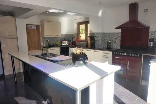 Thumbnail Detached house for sale in Grangewood, Liverpool