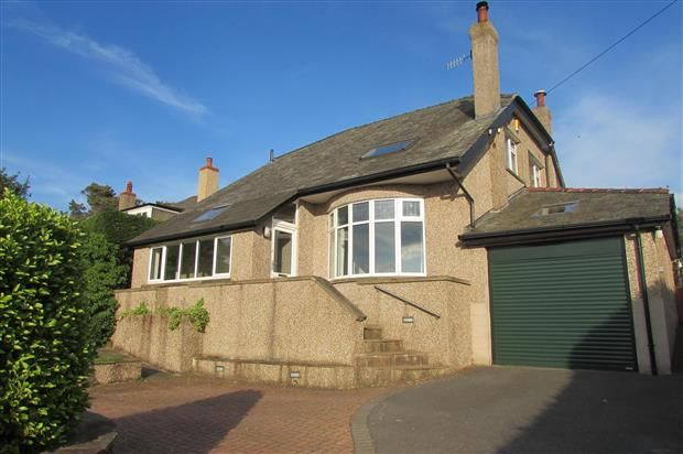 Thumbnail Property to rent in Hasty Brow Road, Slyne, Lancaster