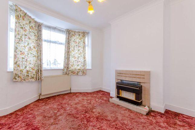 Thumbnail Property to rent in Glasgow Road, Plaistow
