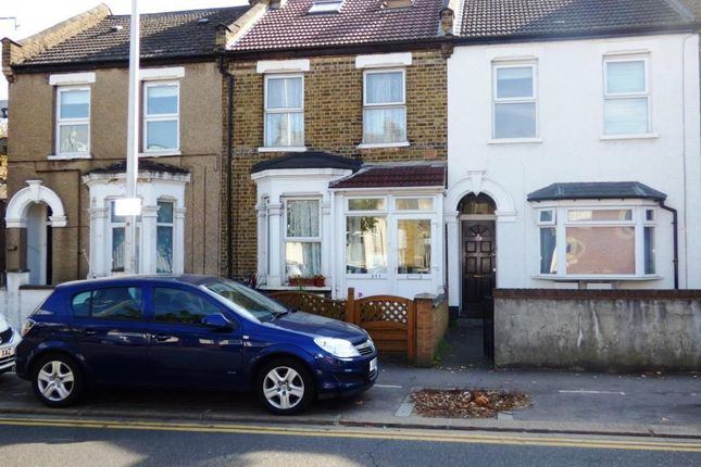 Thumbnail Terraced house for sale in Cann Hall Road, Leytonstone, London, London