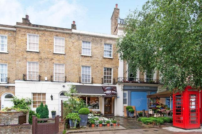 Homes to let in st johns wood terrace london nw8 rent for 114 the terrace st john house