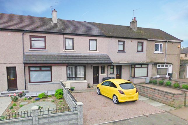 2 bed terraced house for sale in Springhill Road, Northfield, Aberdeen, Aberdeenshire AB16