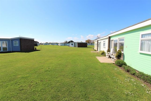 Grounds View of Edward Road, Winterton-On-Sea, Great Yarmouth NR29