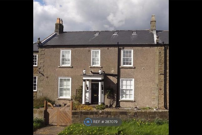 Thumbnail Flat to rent in Sneaton Hall, Whitby