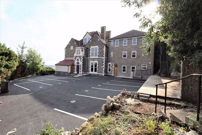 Flat for sale in South Road, Weston-Super-Mare
