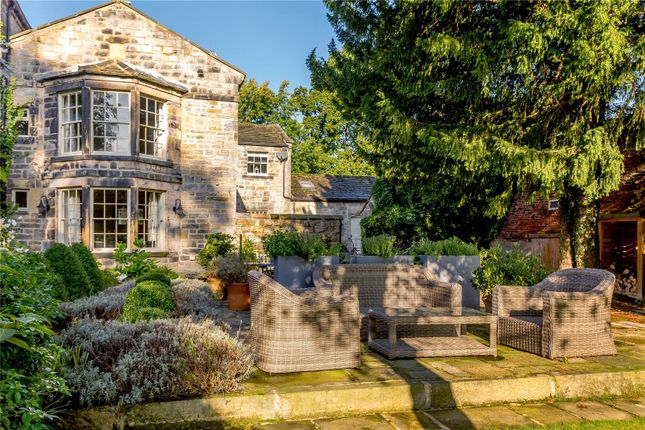 Thumbnail Detached house for sale in Latham House, Back Church Lane, Adel, Leeds, West Yorkshire