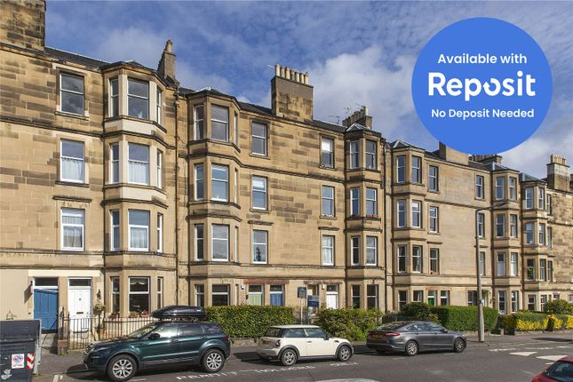 Thumbnail 4 bed flat to rent in Falcon Avenue, Morningside, Edinburgh