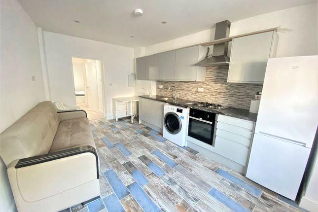 Thumbnail Flat to rent in Hampden Way, London