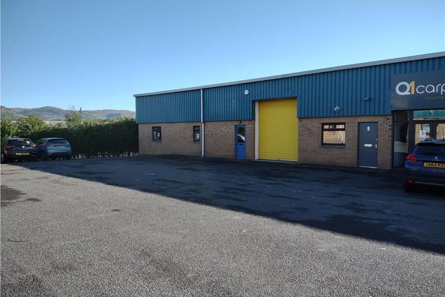 Thumbnail Light industrial to let in Unit 8, 9 Munro Road Springkerse Industrial Estate, Stirling