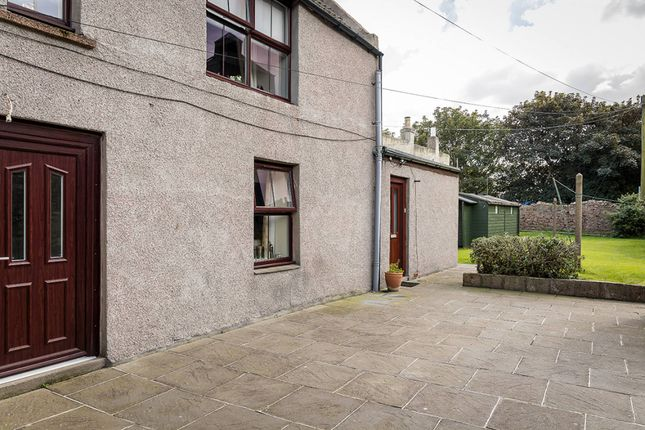 Property for sale in James Street, Peterhead