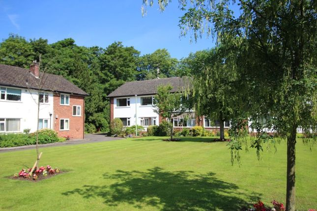 2 bed flat for sale in Arden Court, Bramhall, Stockport