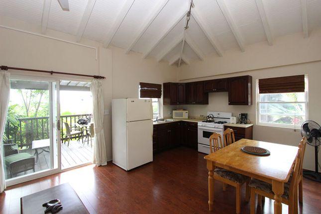 Cottage 1 of Hillsidehouse, Falmouth, Antigua And Barbuda