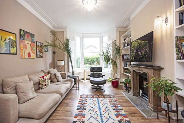 Thumbnail Terraced house for sale in Reighton Road, Hackney, London