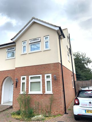 5 bed detached house to rent in High Street, Cranford, Hounslow TW5